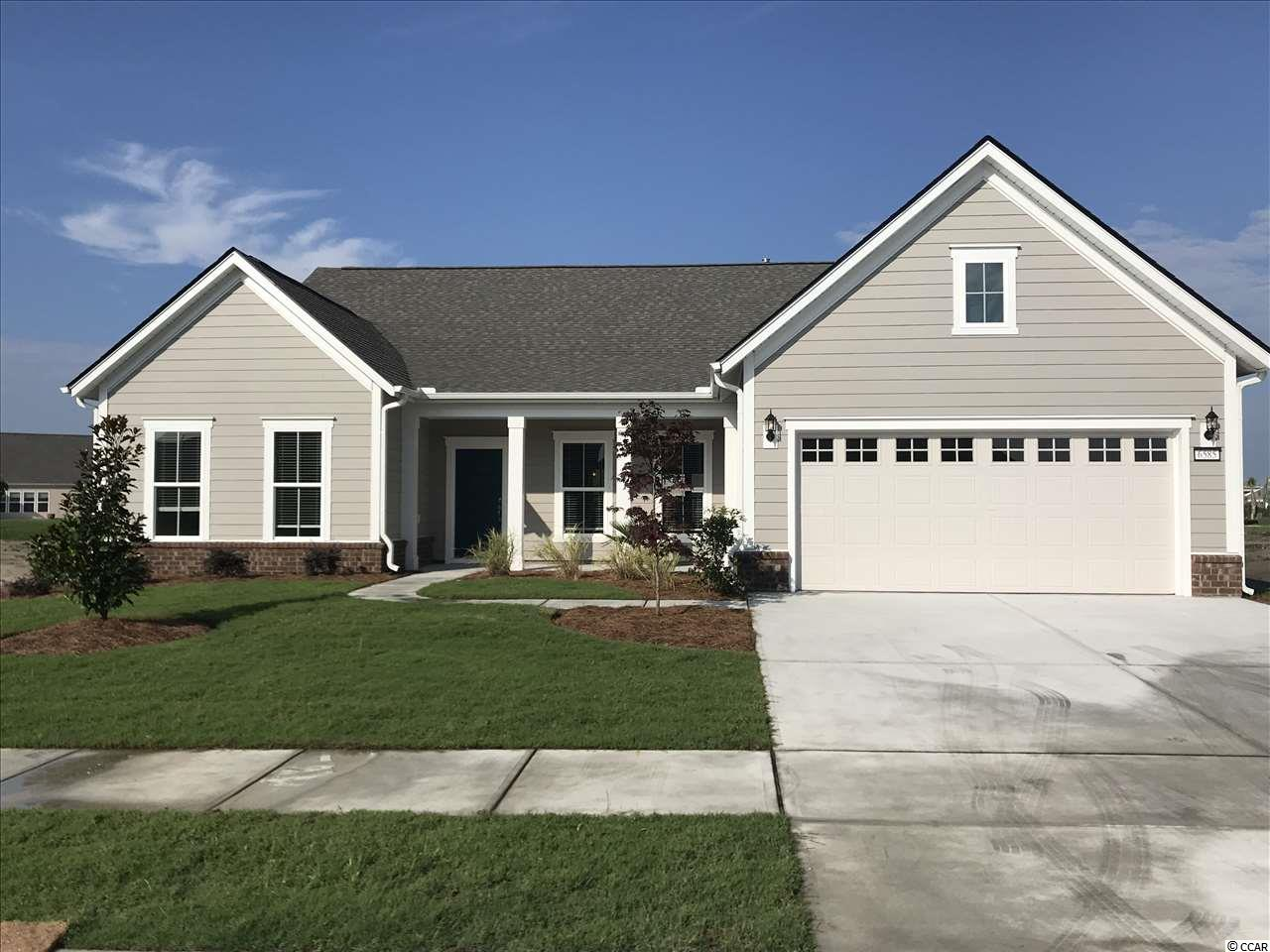 Detached MLS:1903190   6585 Brindisi St. Myrtle Beach SC