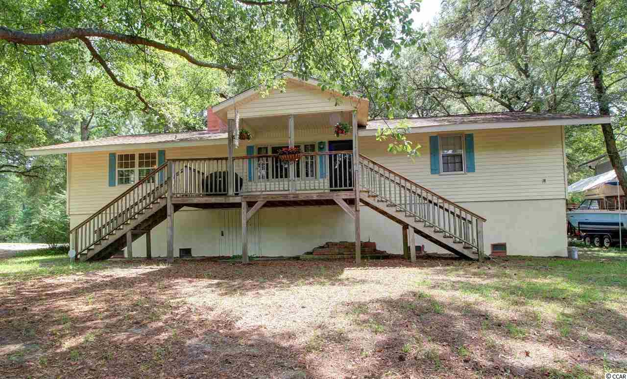Detached MLS:1903280   465 River Rd. Conway SC