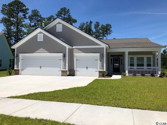Detached MLS:1903302   2534 Goldfinch Dr. Myrtle Beach SC