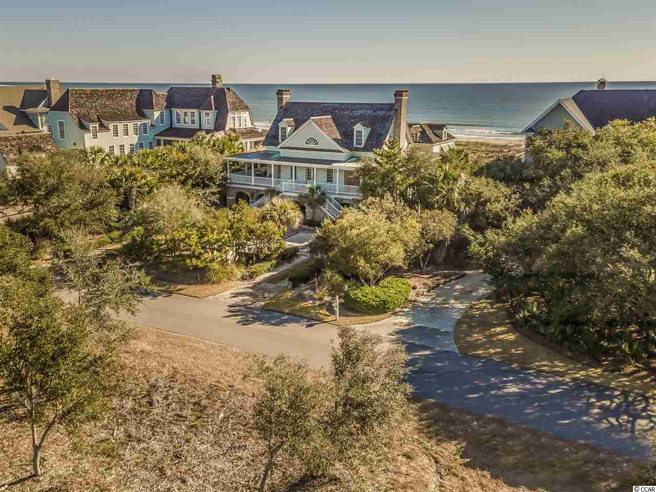 607 Beach Bridge Rd., one of homes for sale in Pawleys Island