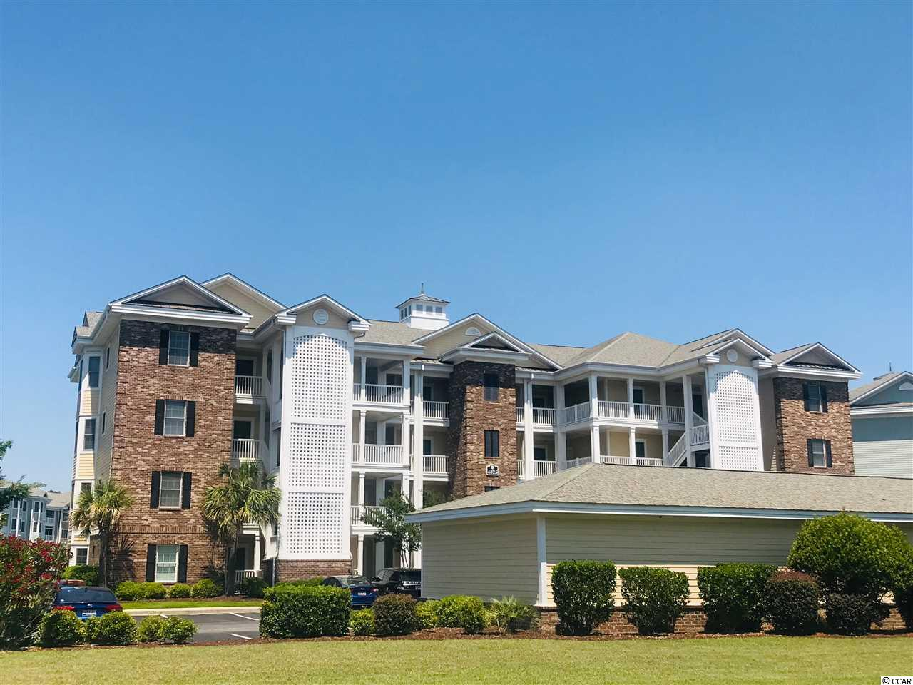 Condo MLS:1903329 Magnolia Pointe  4825 Luster Leaf Circle Myrtle Beach SC