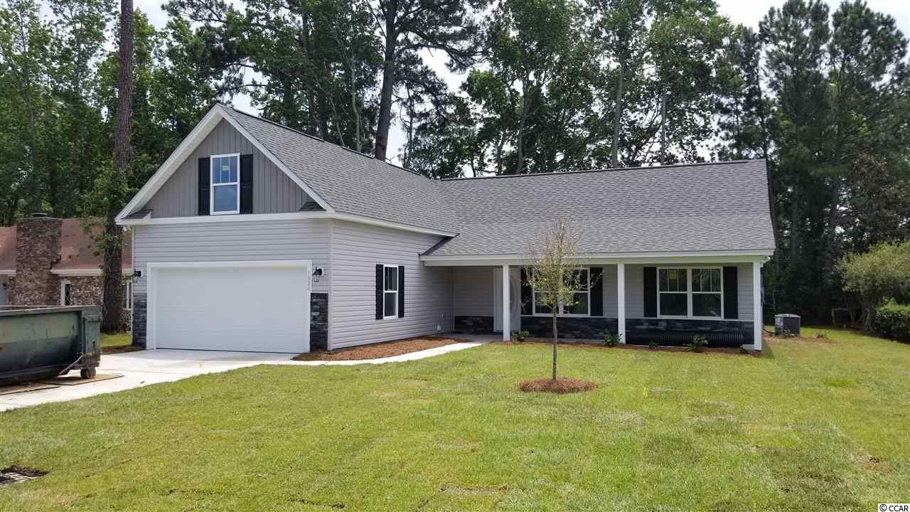 Detached MLS:1903349   1024 Plantation Dr. Surfside Beach SC