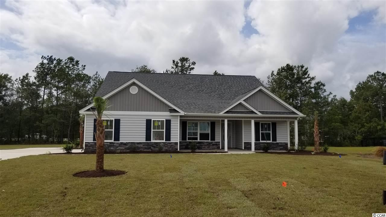 Detached MLS:1903350   1420 Baytree Ln. Surfside Beach SC