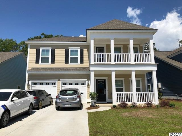 Detached MLS:1903363   2554 Goldfinch Dr. Myrtle Beach SC