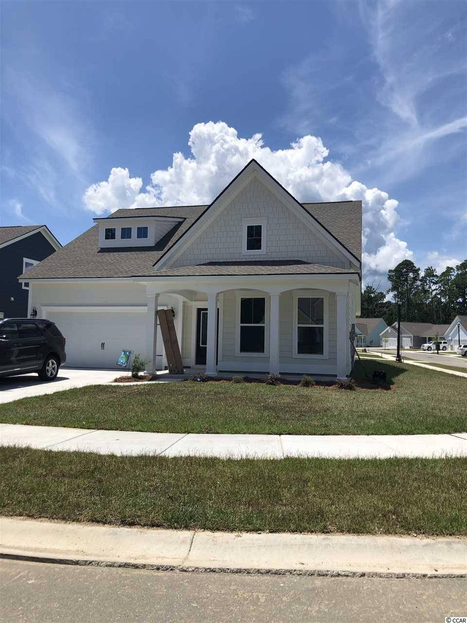 Detached MLS:1903365   2481 Goldfinch Dr. Myrtle Beach SC