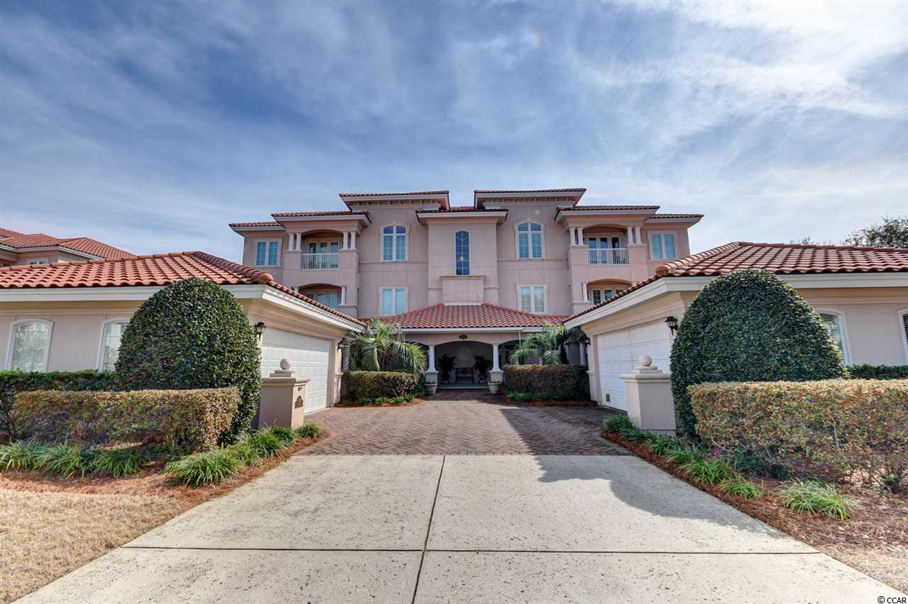8604 San Marcello Dr. 5-102, Myrtle Beach, South Carolina