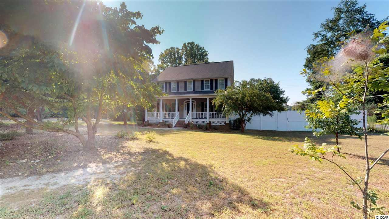 Detached MLS:1903397   358 Birchwood Dr. Hartsville SC