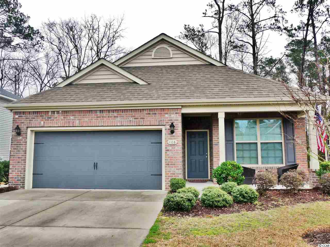 106 Dunning Rd., Pawleys Island in Georgetown County, SC 29585 Home for Sale