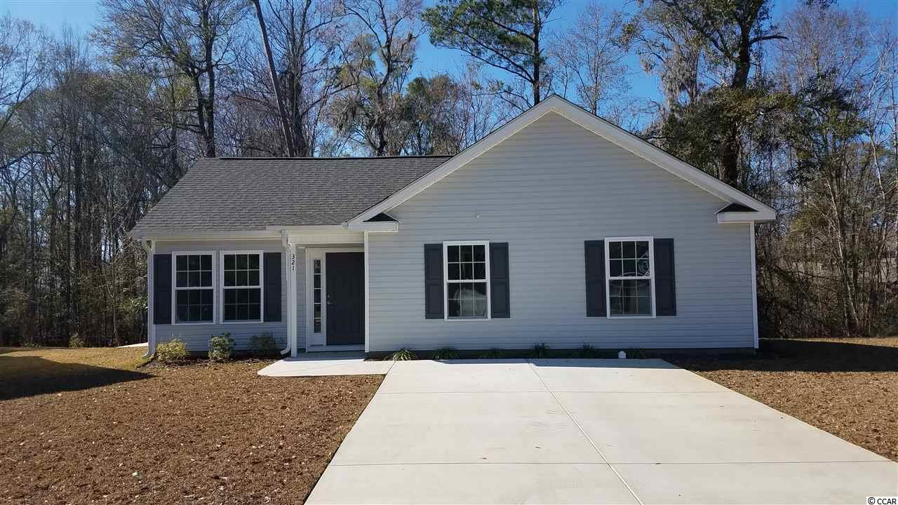 Detached MLS:1903403   321 Rylan Jacob Pl. Myrtle Beach SC