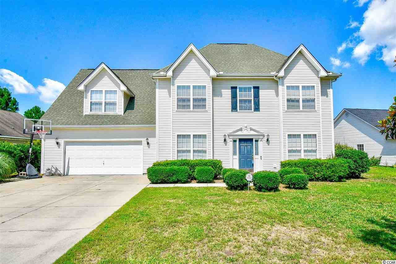 Detached MLS:1903408   470 Spring Lake Dr. Myrtle Beach SC