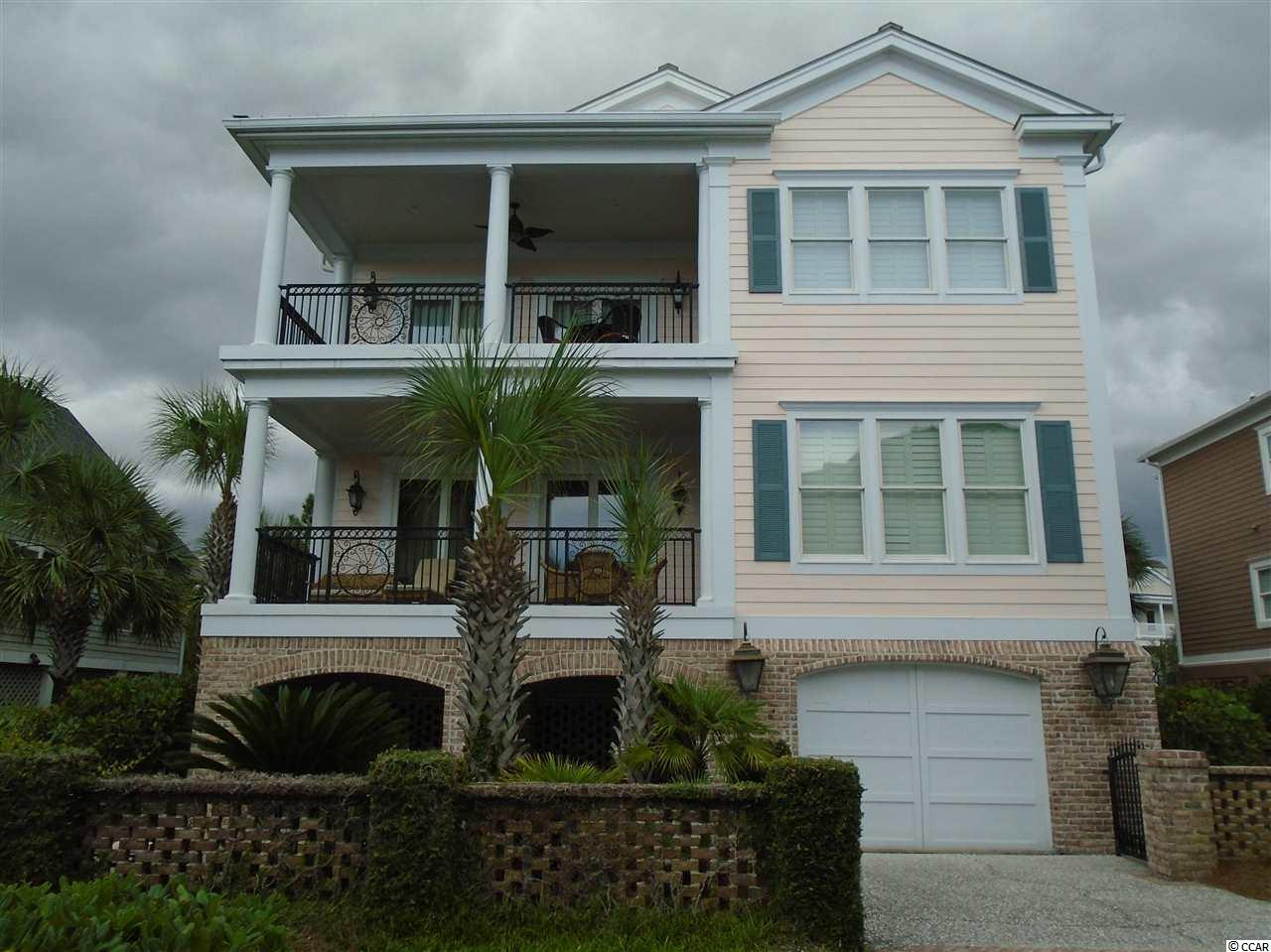 549 S Dunes Dr., Pawleys Island, South Carolina