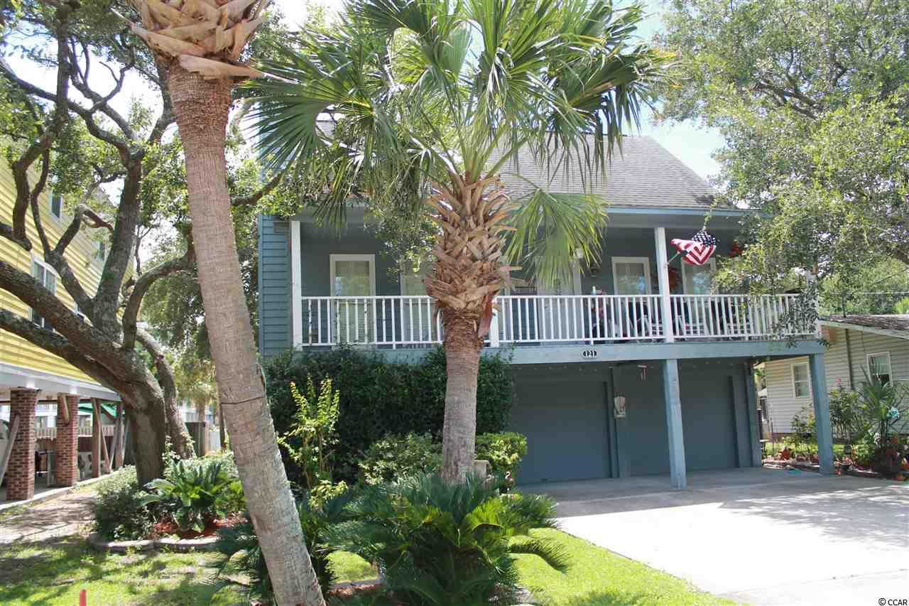 Detached MLS:1903433   121 15th Ave N Surfside Beach Surfside Beach SC