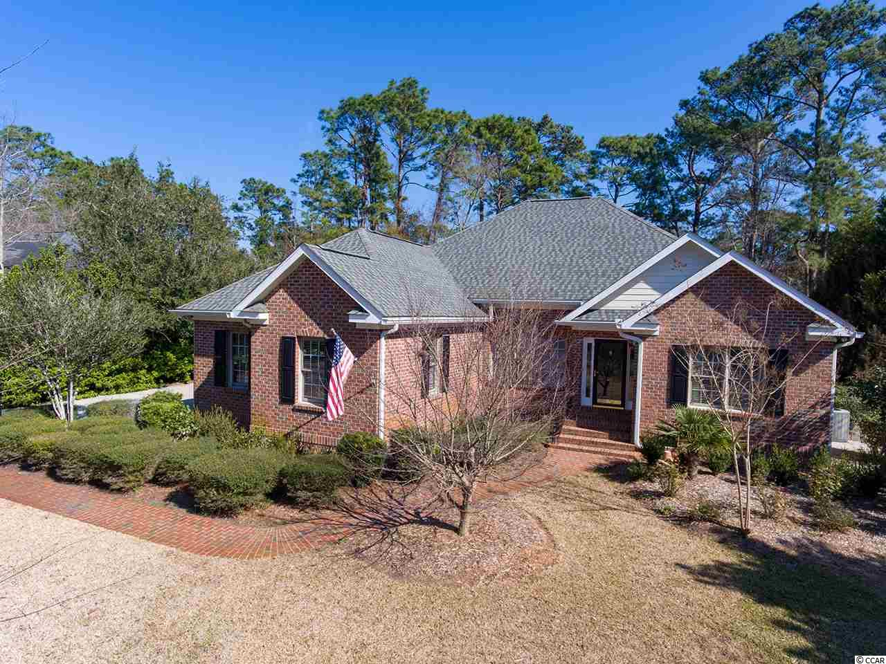 56 Red Tail Hawk Loop, Pawleys Island in Georgetown County, SC 29585 Home for Sale