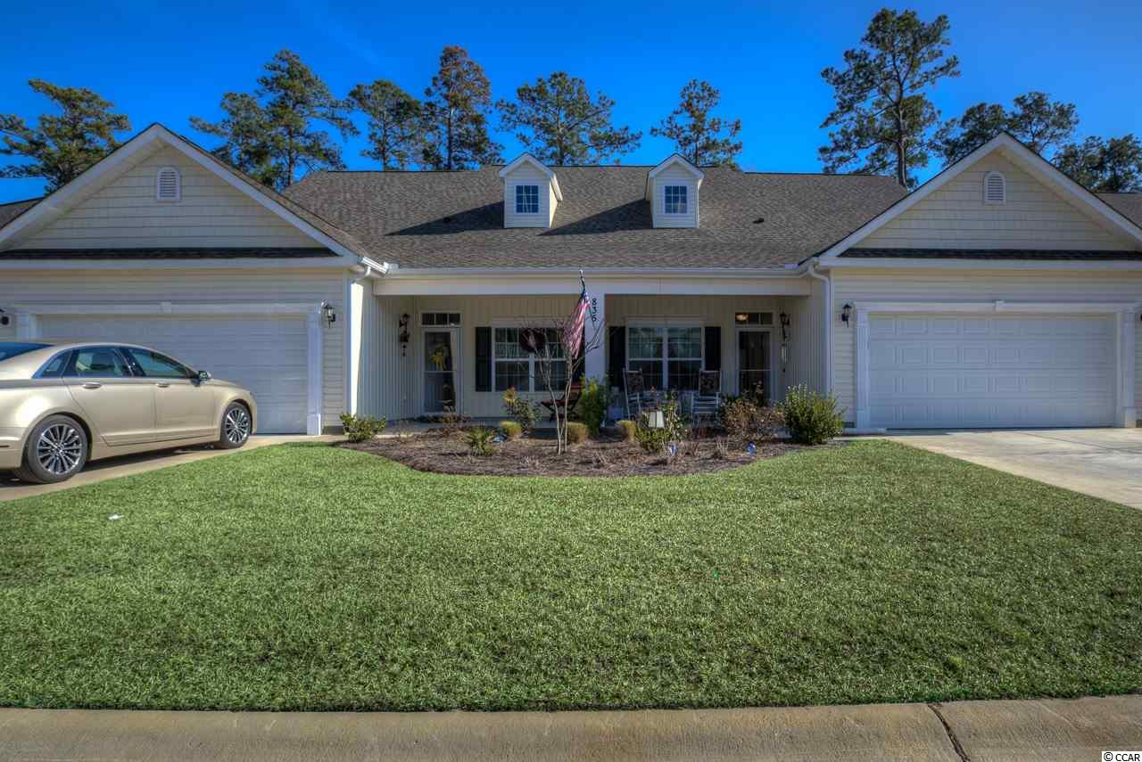 Townhouse MLS:1903495 Marcliffe West at Blackmoor  835 Sail Ln. Murrells Inlet SC
