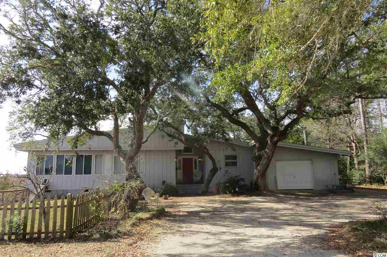 Detached MLS:1903500   1 Bumpy Ct. Pawleys Island SC