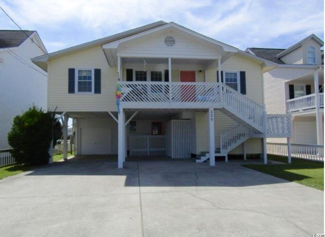 Detached MLS:1903513   329 59th Ave. N North Myrtle Beach SC