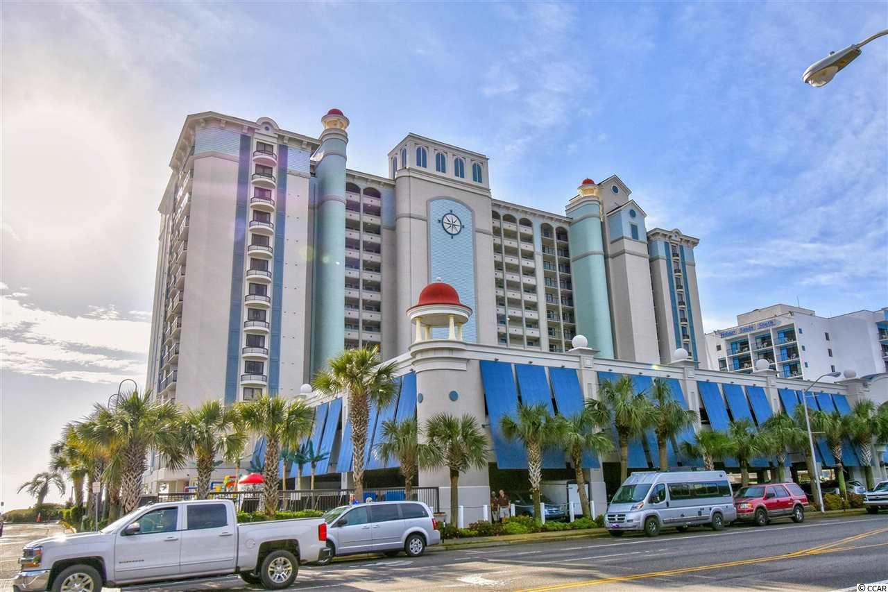 Condo MLS:1903524 Compass Cove North Tower  2311 S Ocean Blvd. Myrtle Beach SC