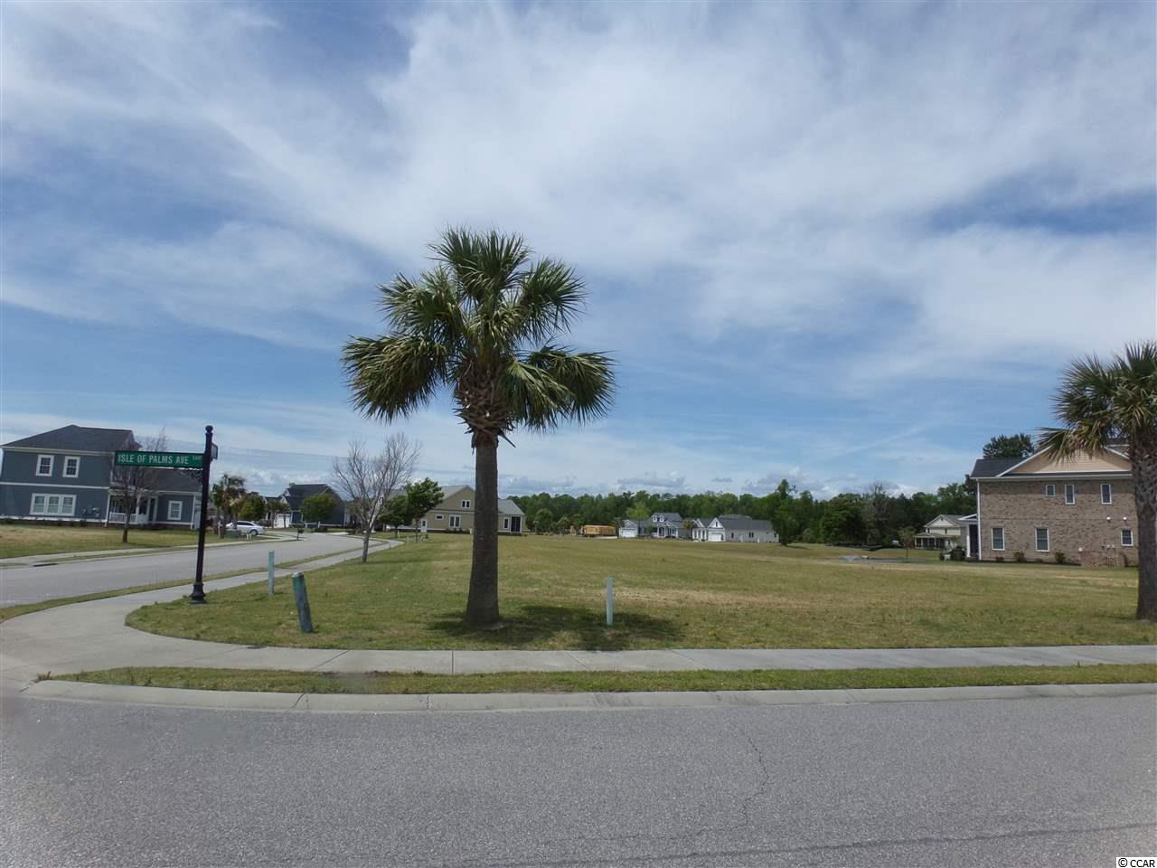 Myrtle Beach Homes for Sale -  Gated,  1248 E Isle of Palms Dr.