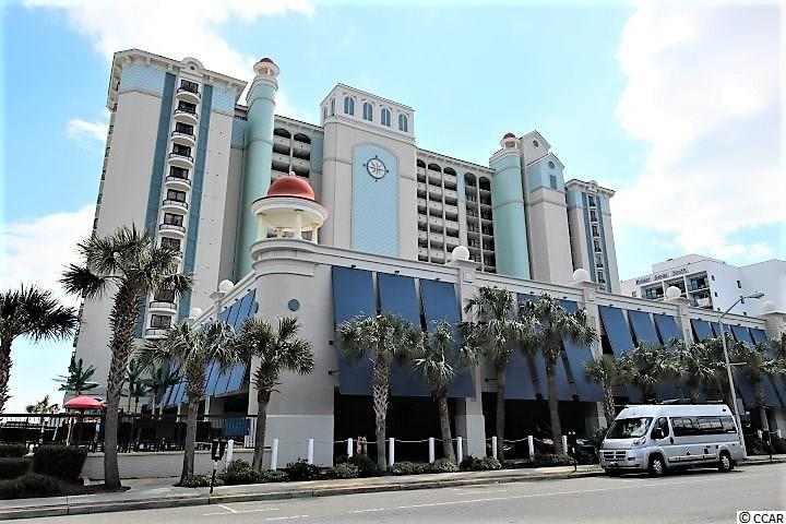 Condo MLS:1903590 Compass Cove Pinnacle Oceanfront  2401 S Ocean Blvd. Myrtle Beach SC