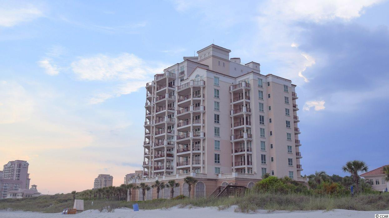 122 Vista Del Mar Ln. 2-203, Myrtle Beach, South Carolina