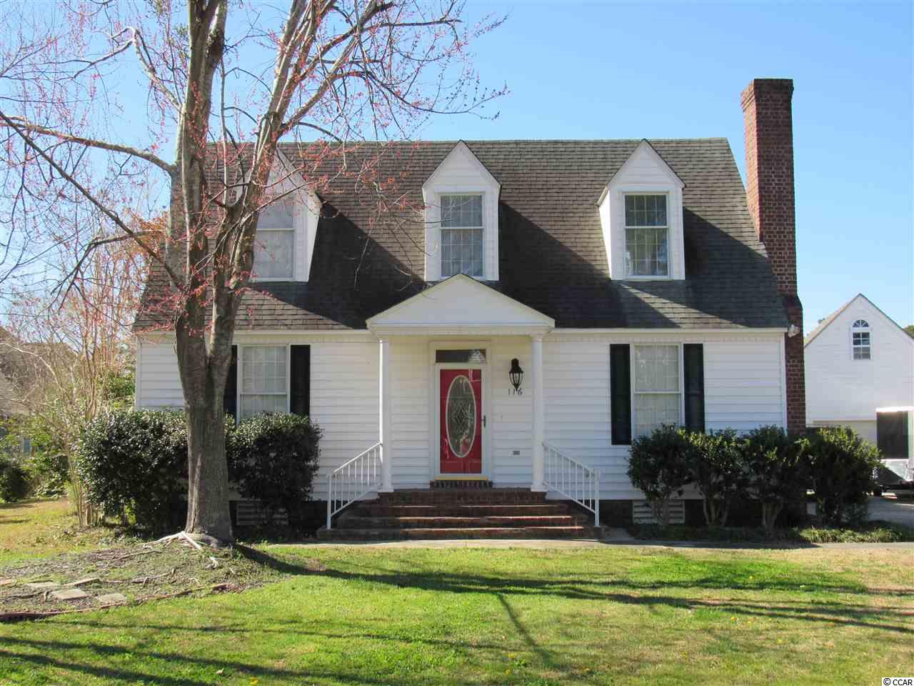 Detached MLS:1903655   116 Colonial Ct. Longs SC