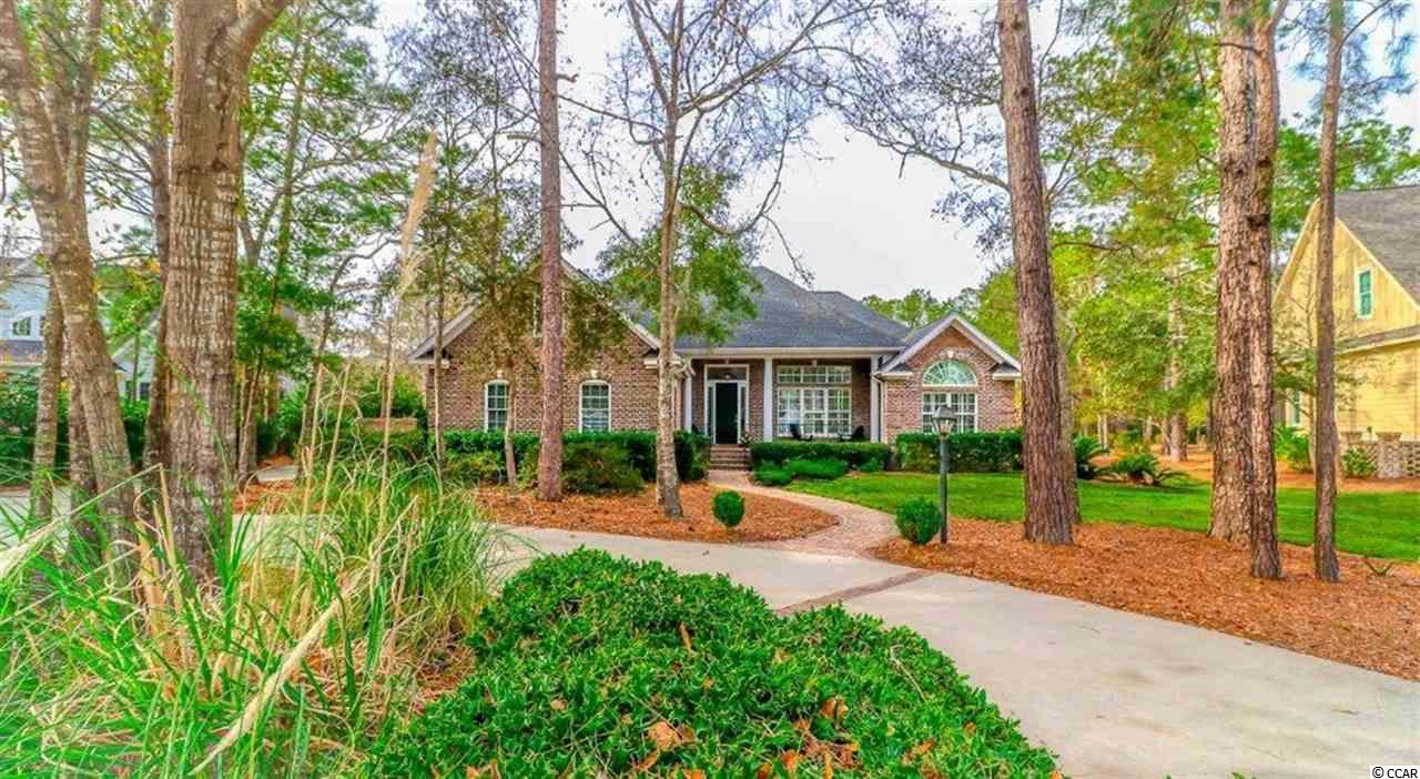 130 Running Oak Ct., Pawleys Island in Georgetown County, SC 29585 Home for Sale