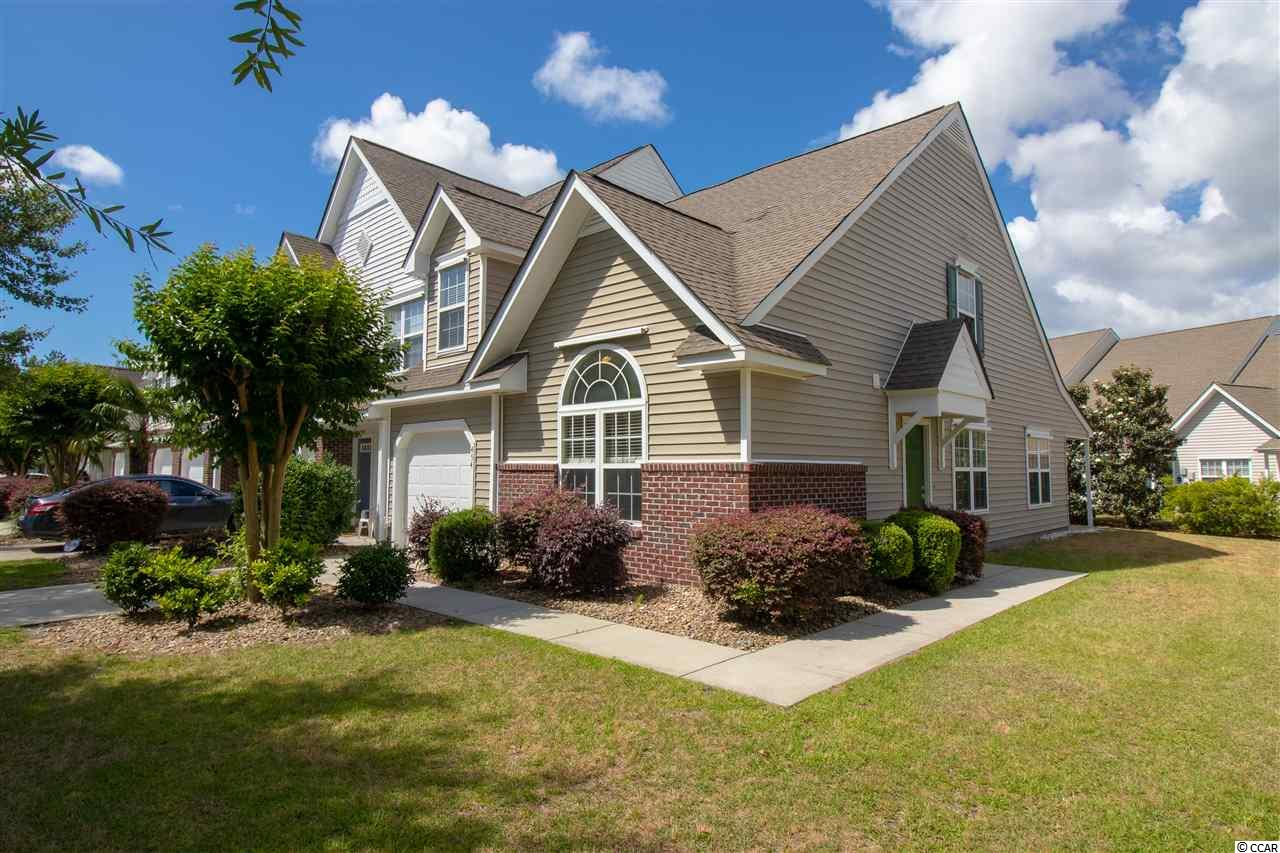 Townhouse MLS:1903667 Sawgrass East - Carolina Forest  454 Swanson Dr. Myrtle Beach SC