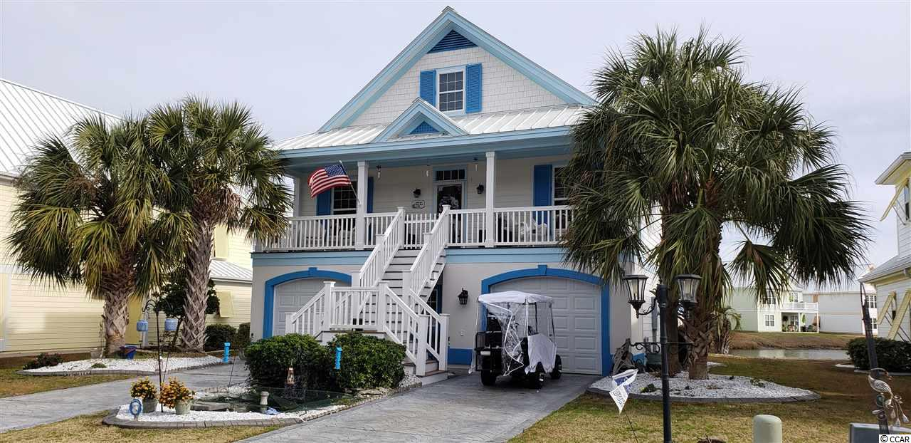 Detached MLS:1903726   117 Georges Bay Rd. Surfside Beach SC