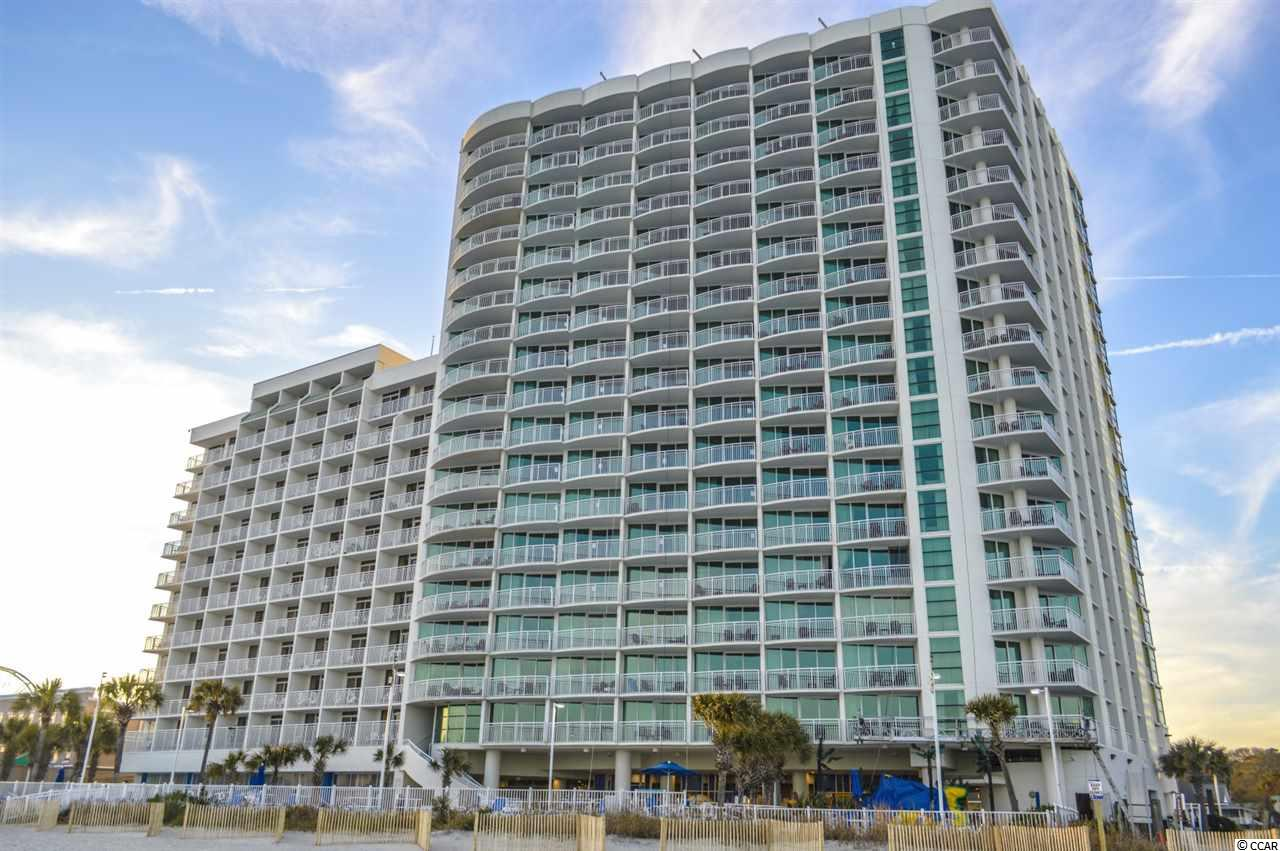 One of Myrtle Beach 3 Bedroom Homes for Sale at 201 Ocean Blvd. S 611