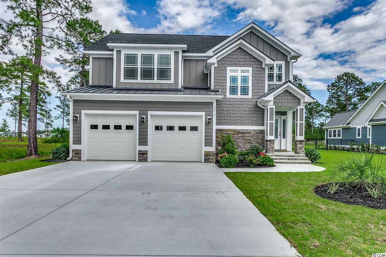 One of Myrtle Beach 4 Bedroom Homes for Sale at 2072 Summer Rose Ln.