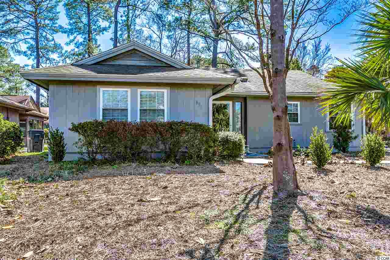 Detached MLS:1903740   996 Cedarwood Circle Myrtle Beach SC