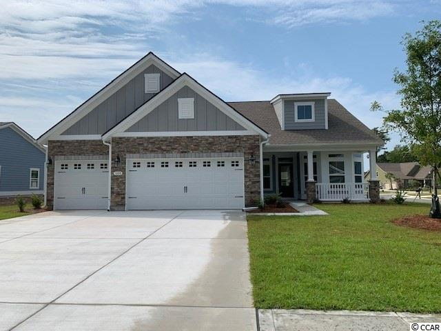 Detached MLS:1903753   1800 N Cove Ct. North Myrtle Beach SC