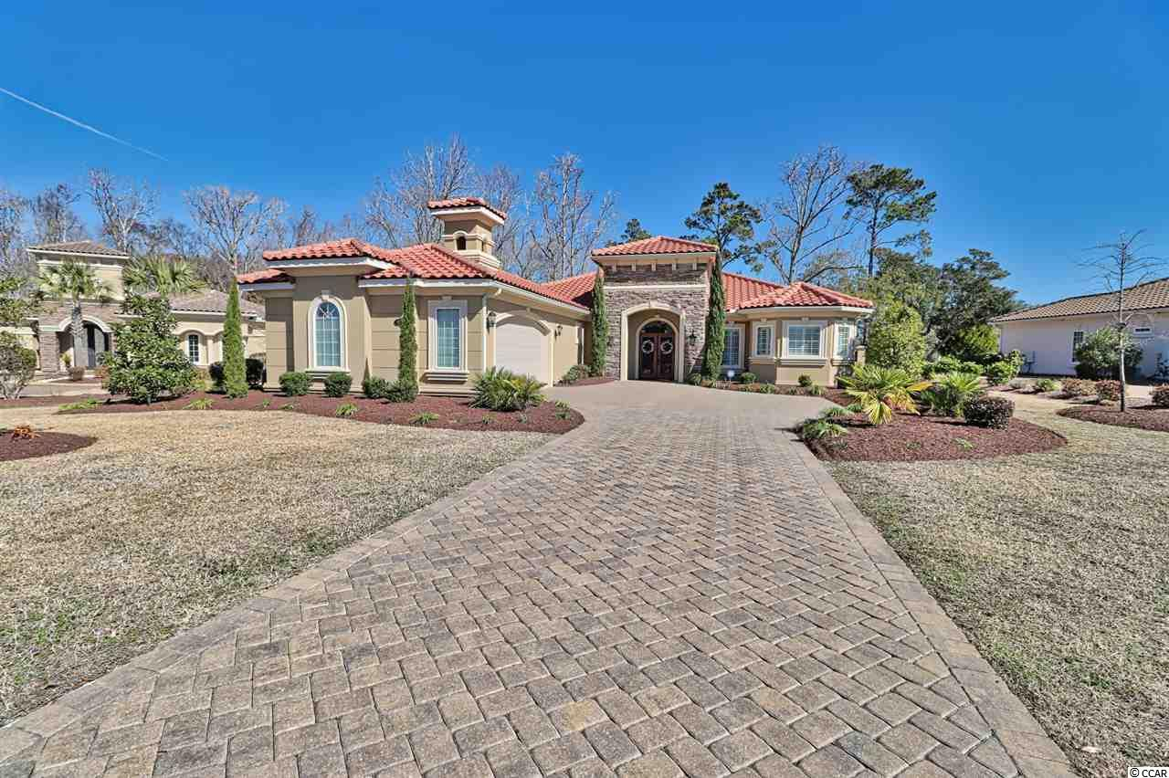 Detached MLS:1903795   9734 Catalonia Ct. Myrtle Beach SC
