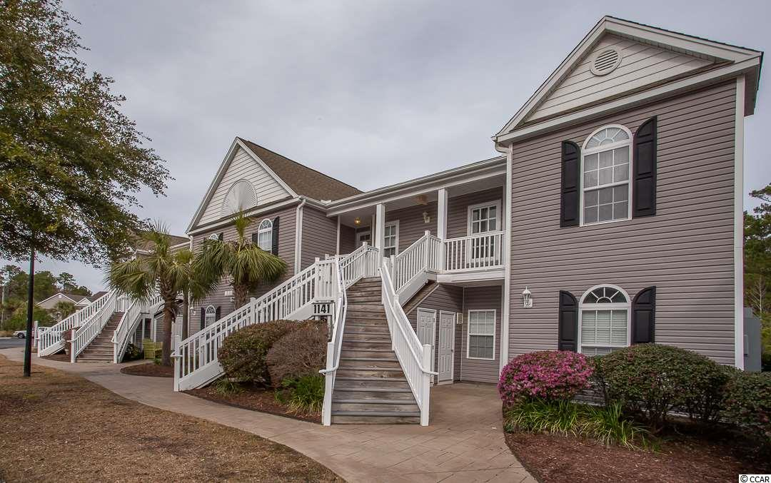 Condo MLS:1903836 Arrowhead Pointe  1141 Peace Pipe Pl. Myrtle Beach SC
