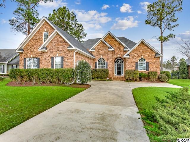 Detached MLS:1903839   509 Oxbow Dr. Myrtle Beach SC