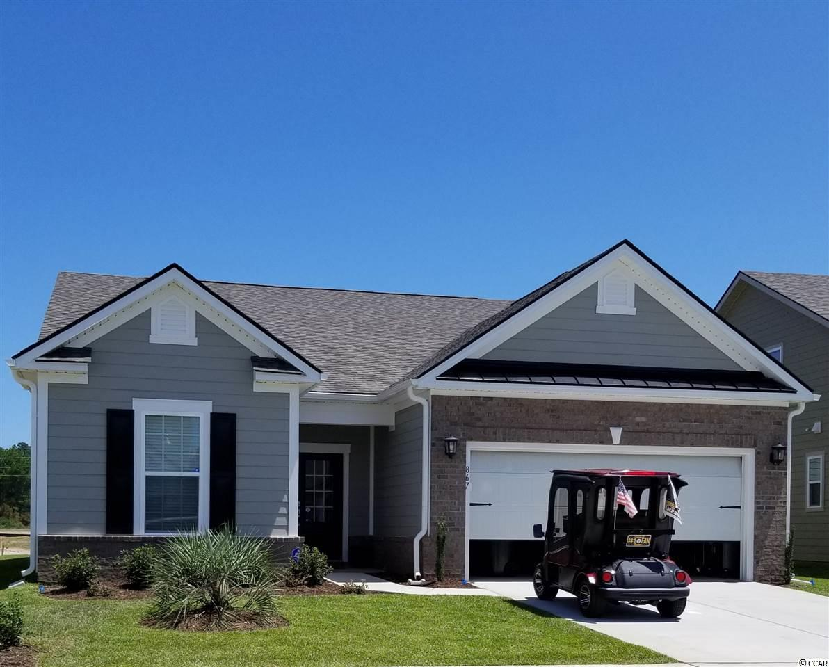 Detached MLS:1903888   867 Culbertson Ave. Myrtle Beach SC