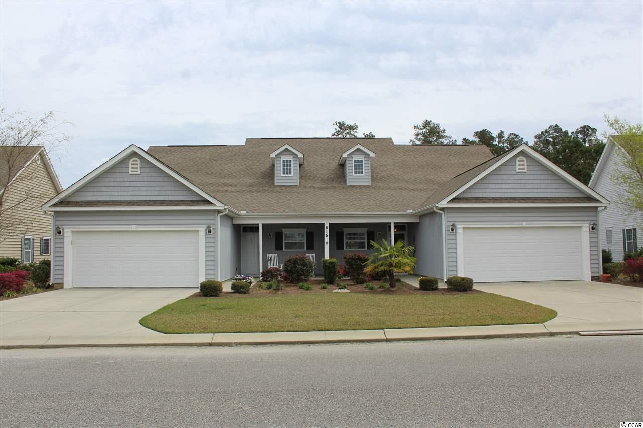 Condo MLS:1903912 Marcliffe West at Blackmoor  815 Sail Ln. Murrells Inlet SC