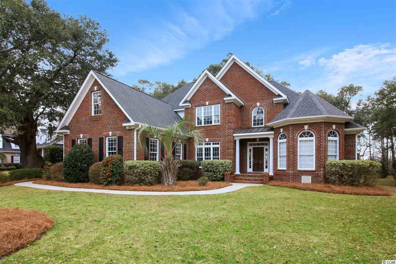 13 Red Squirrel Ln., Pawleys Island in Georgetown County, SC 29585 Home for Sale