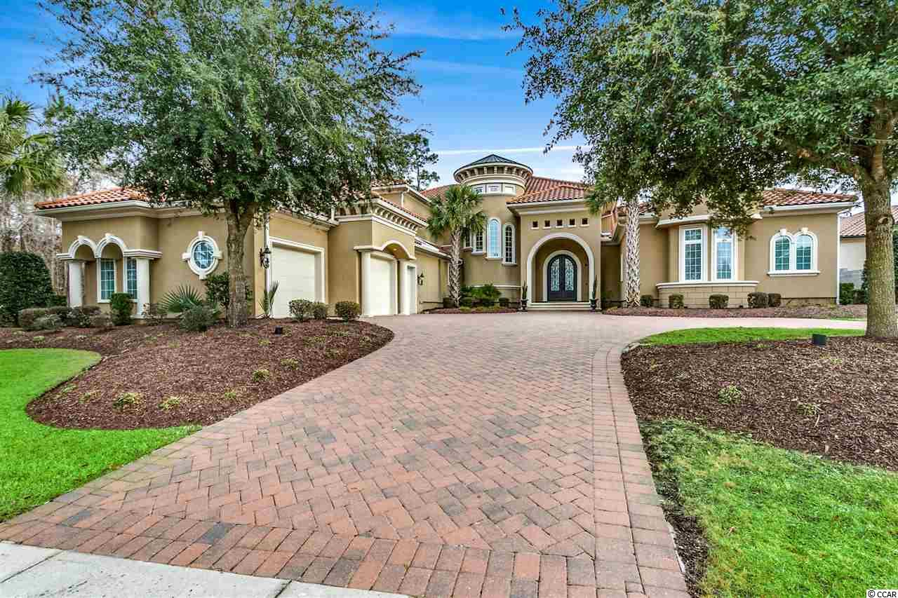 9835 Bellasera Circle, Myrtle Beach, South Carolina