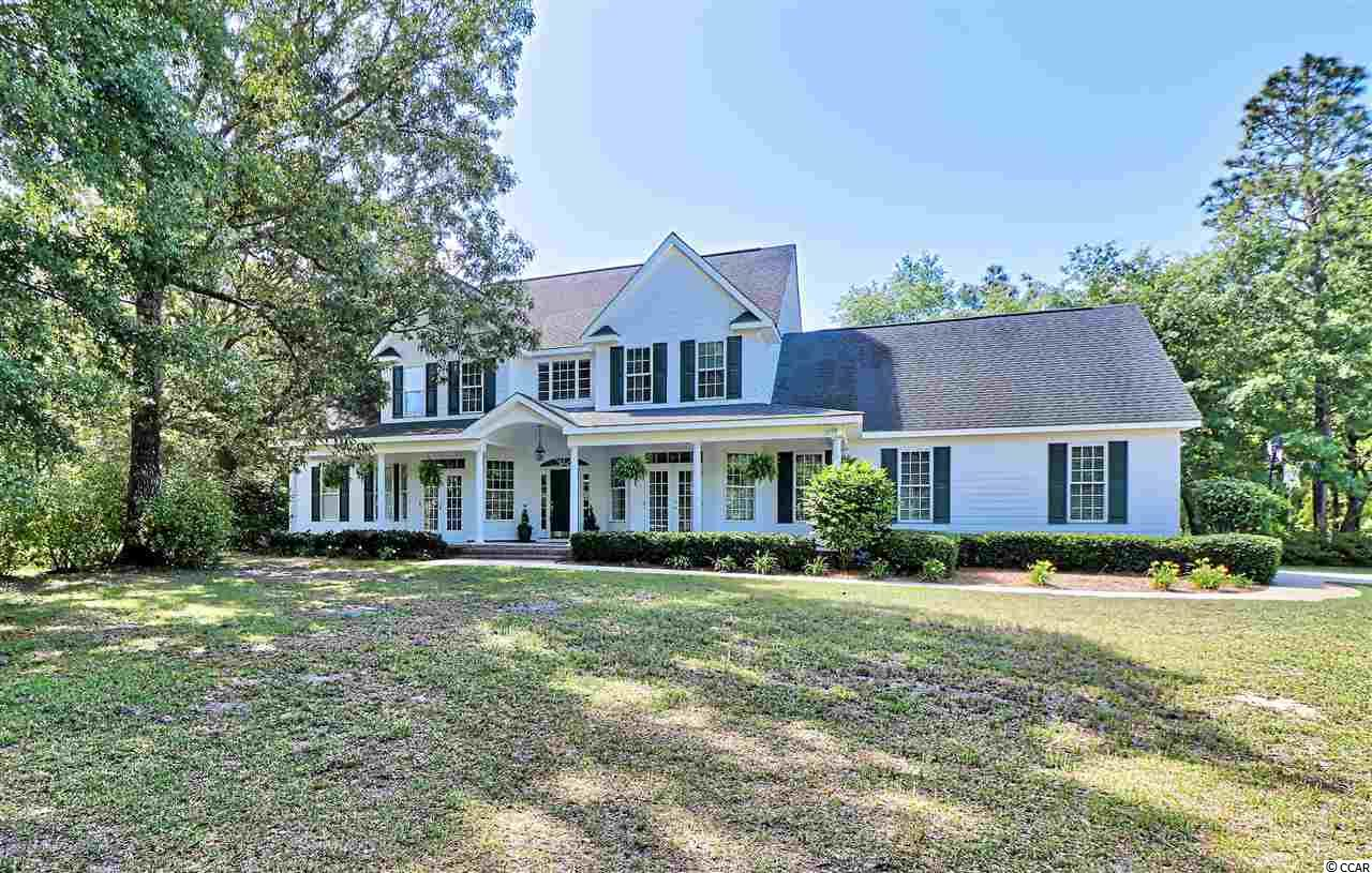 Detached MLS:1903972   675 Beaumont Dr. Pawleys Island SC