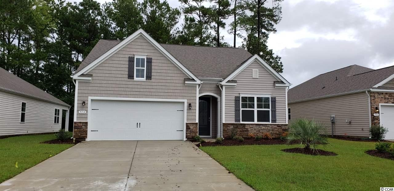 Detached MLS:1903995   510 Creek Harbor Way Calabash NC
