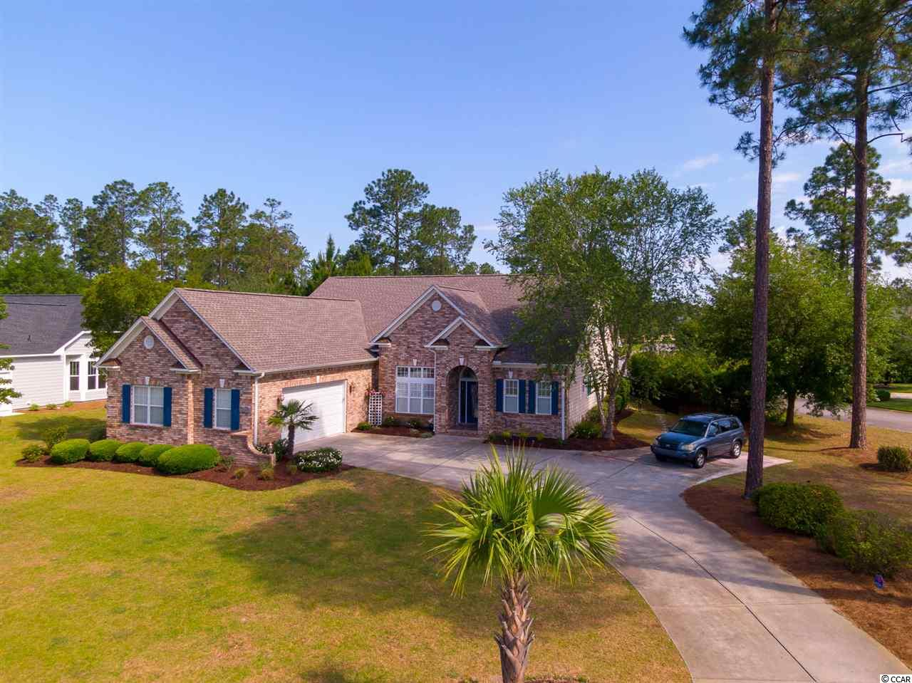 Detached MLS:1904010   2021 Kilkee Dr. Myrtle Beach SC