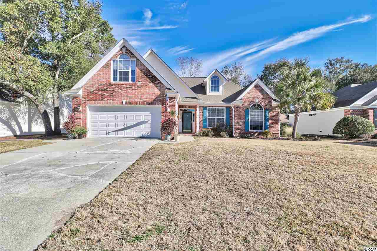 Detached MLS:1904011   42 Low Country Ln. Pawleys Island SC