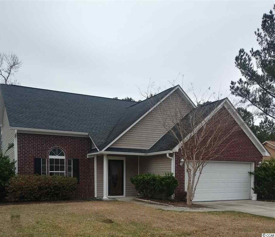 Detached MLS:1904024   2624 Warm Springs Ln. Conway SC
