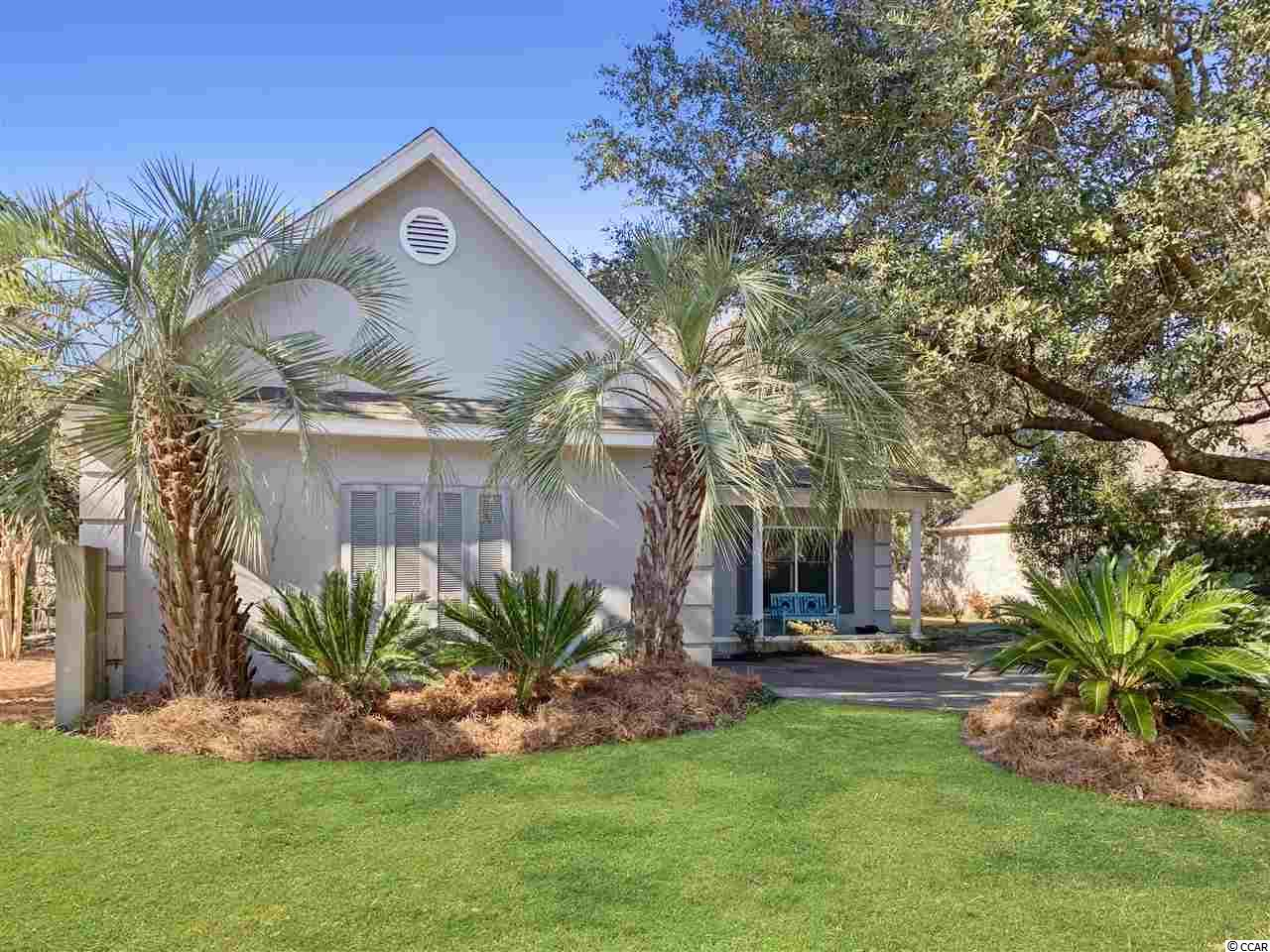 Detached MLS:1904043   414 Dornoch Dr. Pawleys Island SC