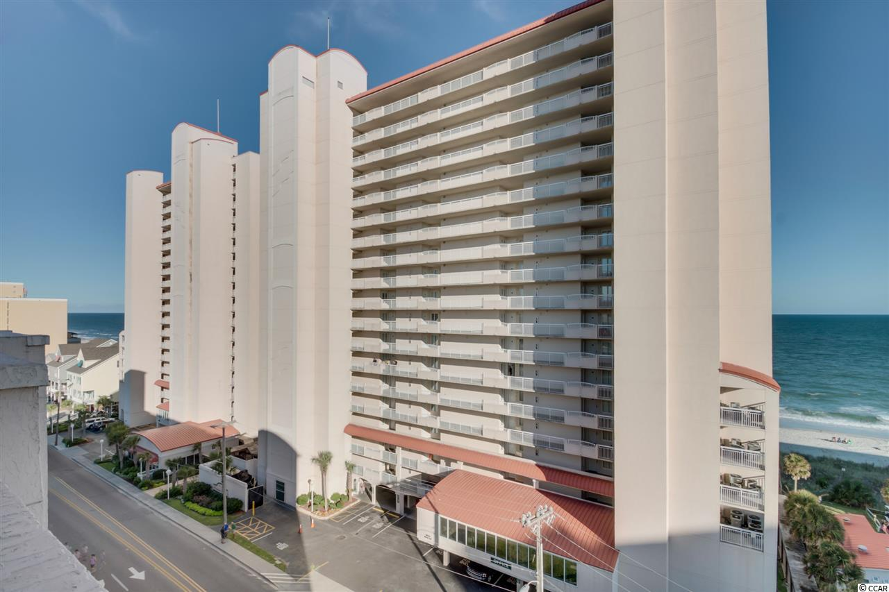 Condo MLS:1904050 Crescent Shores - High Rise  1625 S Ocean Blvd. North Myrtle Beach SC