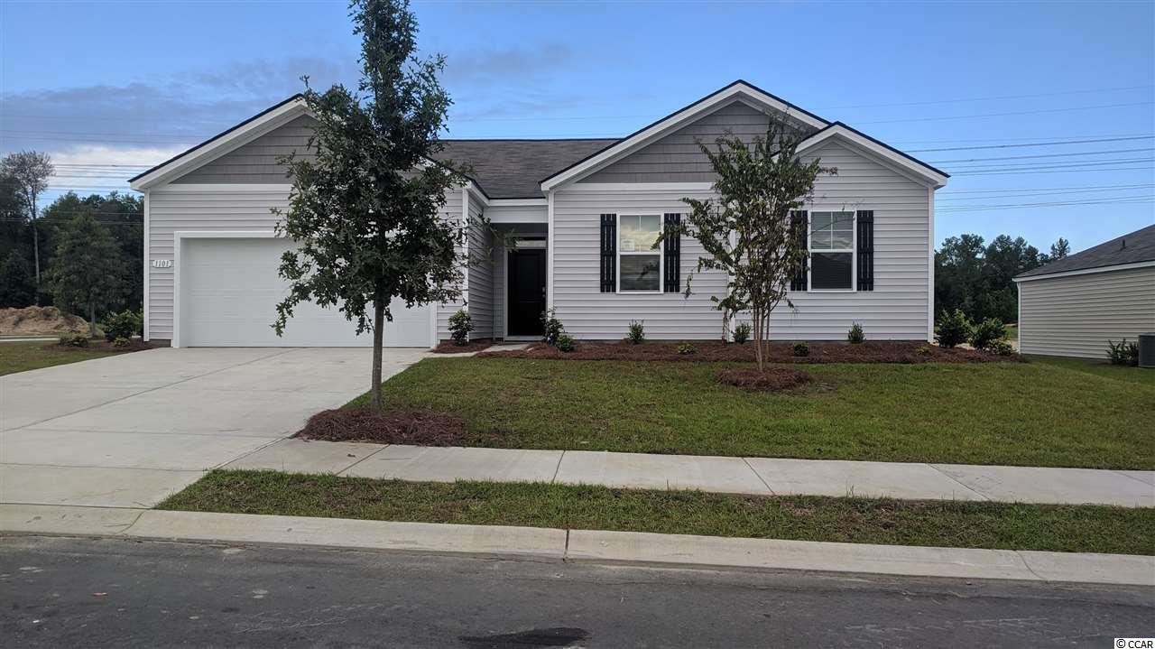 Detached MLS:1904067   TBD9 Donald St. Conway SC