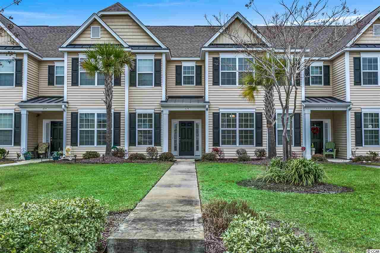 628 Pistoia Ln. 628, Myrtle Beach, South Carolina