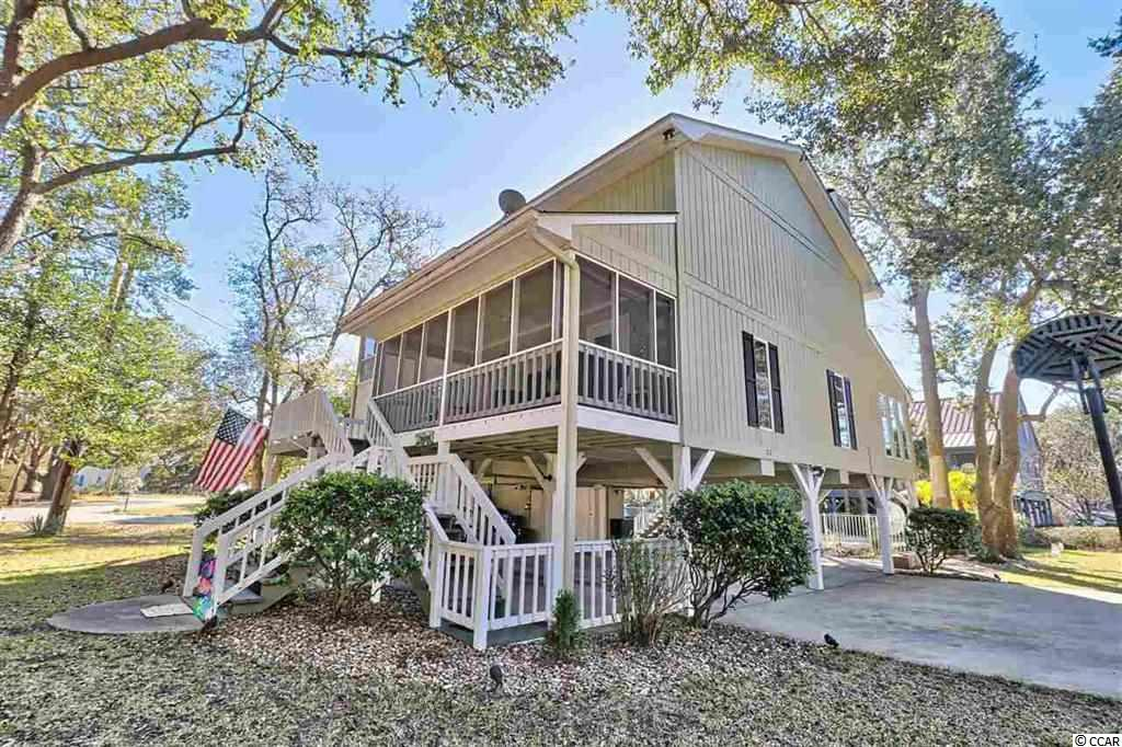 Detached MLS:1904151   513 N Myrtle Dr. Surfside Beach SC