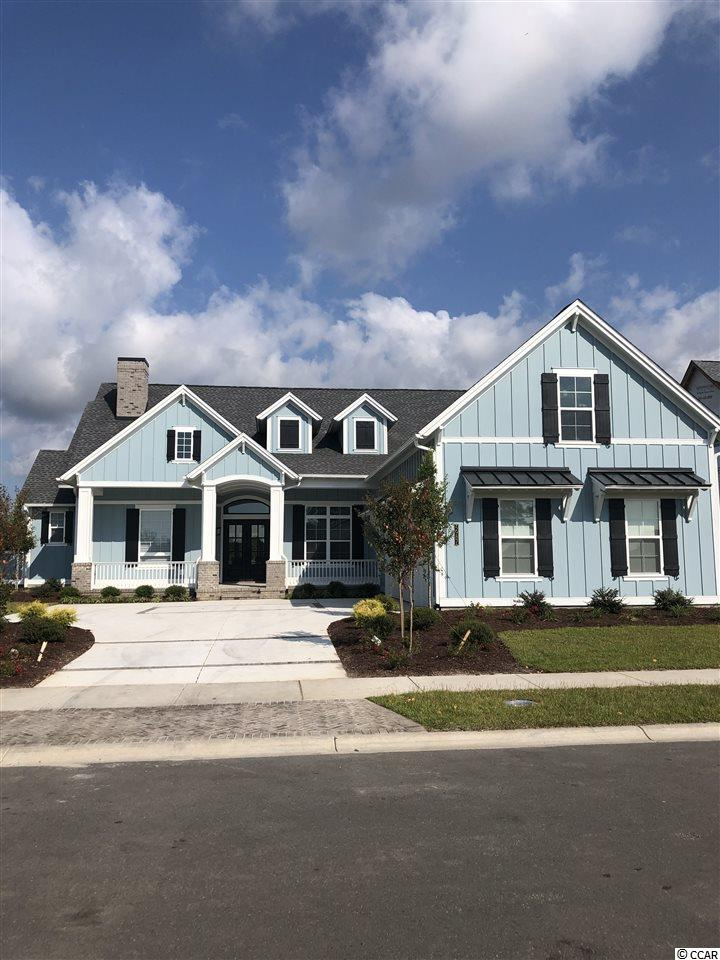 Detached MLS:1904160   5987 Bolsena Place Myrtle Beach SC